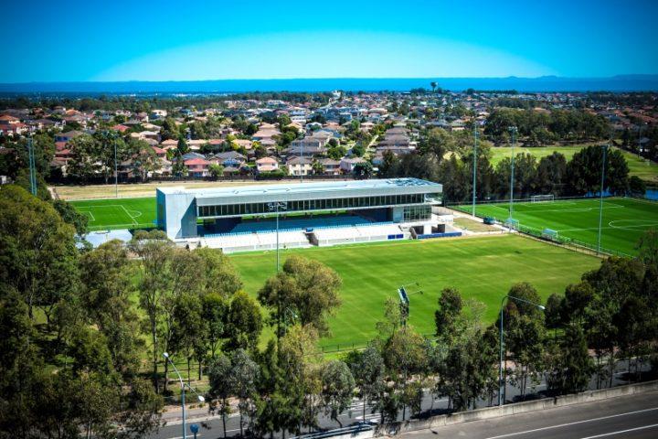 オーストラリア サッカー遠征